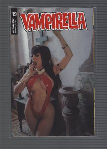 Vampirella #19