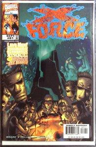 X-Force #81 (1998)