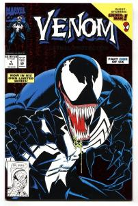 Venom: Lethal Protector #1-VF/NM- 1993 First issue  Comic Book