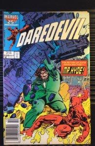 Daredevil #235 (1986) Newsstand Edition