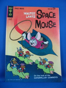 SPACE MOUSE 2 VF- 1963
