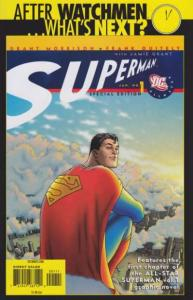 All-Star Superman Special Edition #1, NM + (Stock photo)