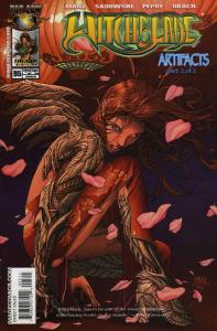Witchblade #95 VF/NM; Image | save on shipping - details inside
