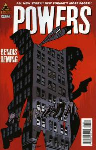 Powers (Vol. 3) #6 VF/NM; Icon   save on shipping - details inside