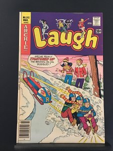Laugh Comics #312 (1977)