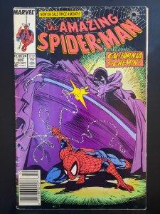 The Amazing Spider-Man #305 (1988) low grade