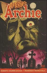 Afterlife With Archie TPB #1 (3rd) VF/NM; Archie   save on shipping - details in
