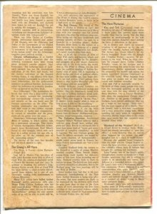Time Pacific Pony Edition 10/22/1945-small size edition-news-pix-info-VG