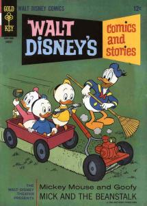 Walt Disney's Comics and Stories #311 FN; Dell | save on shipping - details insi