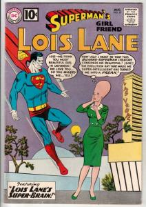 Superman's Girlfriend Lois Lane #27 (Aug-61) VF+ High-Grade Superman, Lois Lane