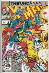 X-Men #292 (Sep-92) NM- High-Grade X-Men