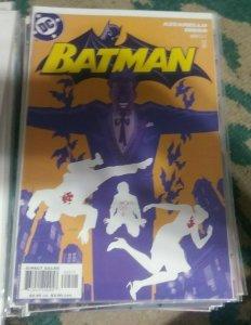 Batman #625  2004 DC COMICS  broken city PT 6  AZZARELLO  THE JOKER