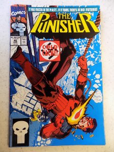 PUNISHER # 46