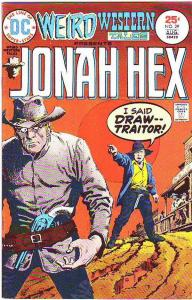 Weird Western Tales #29 (Nov-73) NM- High-Grade Jonah Hex