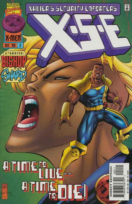 XSE #2 VF/NM; Marvel | save on shipping - details inside