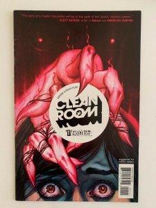 Clean Room #1 Vertigo Comics VF