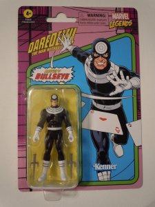 Bullseye Marvel Legends RETRO 3.75 Collection (2021)