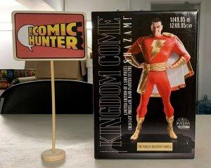 Kingdom Come Shazam! Alex Ross Statue Limited Edition