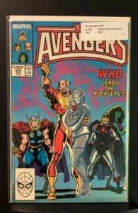The Avengers #294 (1988)