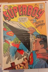 Superboy 152 VF