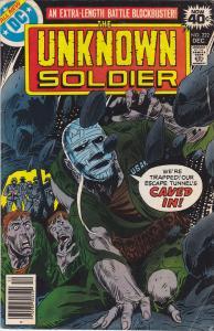 Unknown Soldier #222