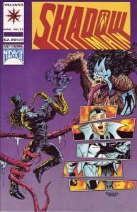 Shadowman (1992 series) #23, NM (Stock photo)