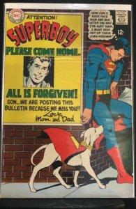 Superboy #146 (1968)