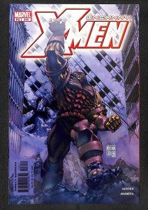 The Uncanny X-Men #416 (2003)