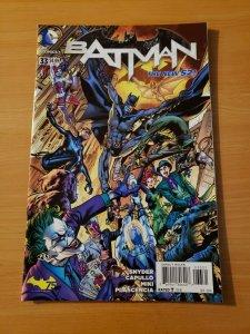 Batman #33 ~ NEAR MINT NM ~ 2014 Marvel Comics