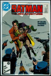 BATMAN #410, VF/NM, Jason Todd, Two-Face, Cockrum, DC, more BM in store