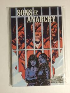 Sons And Anarchy Vol Volume 2 Tpb NM Near Mint Boom
