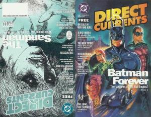 DC Direct Currents #89 VF/NM; DC | save on shipping - details inside