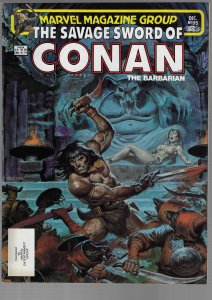 Savage Sword of Conan #95 (Marvel, 1983)