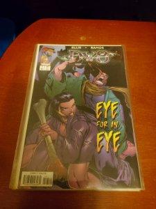 DV8 #7 (1997)