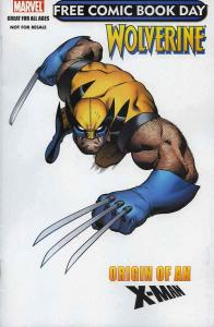 Free Comic Book Day (Marvel) #2009B FN; Marvel | save on shipping - details insi