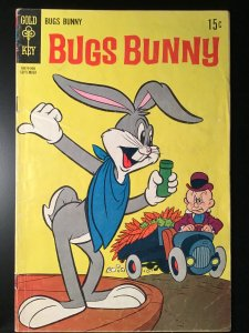 Bugs Bunny #125 (1969)