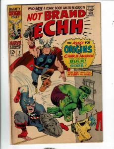 Not Brand Echh #14 Marvel VF//NM Comics Book