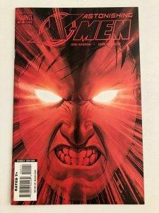 Astonishing X-Men 24 Whedon Cassaday NM
