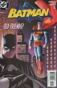 Batman #640 VF/NM; DC | save on shipping - details inside