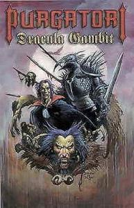 Purgatori: The Dracula Gambit #1SC VF/NM; Chaos | save on shipping - details ins