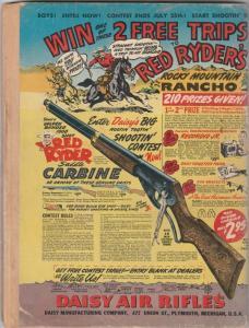 Super Comics #38 (Jul-41) FR/GD Low-Grade Dick Tracy