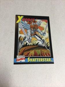 X-Force Shatterstar #2 Nm Near Mint Impel