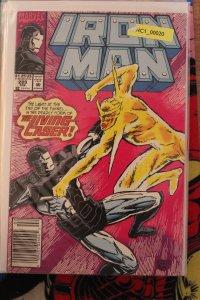 Iron Man 289  9-4-nm