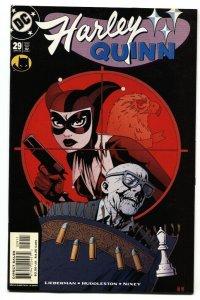 HARLEY QUINN #29-2003-DC comic book-NM-