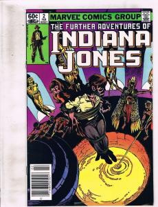 10 Marvel Comics Indiana Jones 2 3 9 Magik 3 Obnoxio 1 Heroes X-Men Team ++ J238