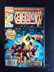 Generation X #29 (1997)