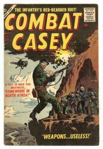 Combat Casey 32   Atlas