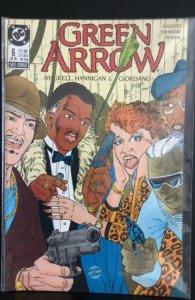 Green Arrow #6 (1988)