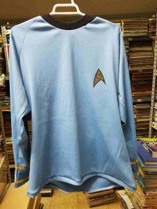 Camiseta de Star Trek