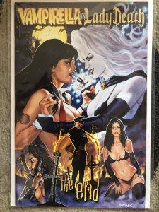Vampirella vs. Lady Death: The End #1 (2000)